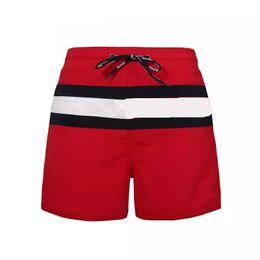 6bcb33cfef New Fashion Mens Shorts Casual Solid Color Board Shorts Men Summer style Beach  Swimming Shorts Men Sports Short
