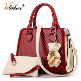 $enCountryForm.capitalKeyWord Australia - Valenkuci Famous Brands 2017 Designer Handbags Women Messenger Bags Crossbody Bags Female Top-handle Bags Ladies Tote Bag Sd-289 Y19061903