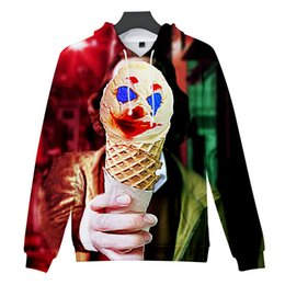 $enCountryForm.capitalKeyWord Australia - BTS 2019 New drop shopping Joker 3D Hooded sweatshirt Men Women spring Casual Hip hop cool Harajuku Hooded Plus Size 4XL Clothes