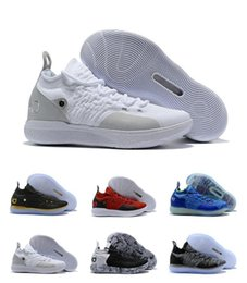 Kds basKetball shoes online shopping - new designer shoes Zoom KD Men Basketball Shoes KDs XI Kevin Durant Outdoor sports Fmvp combat boots size us