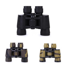 $enCountryForm.capitalKeyWord Australia - FIRECLUB 8X40 HD Classic Binocular Telescope Optical Len 145M 1000M Outdoor Travel Hunting Sport Match Binocular
