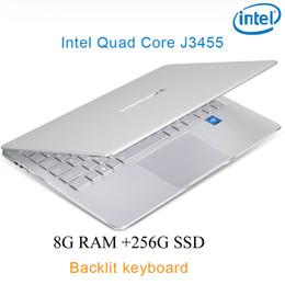 "$enCountryForm.capitalKeyWord Australia - P9-18 silver 8G RAM 256G SSD Intel Celeron J3455 21"" Gaming laptop notebook desktop computer with Backlit keyboard"