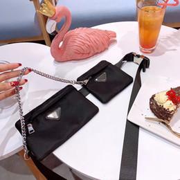 Mens handbags online shopping - TS Logo Metal Waistband Fashion Mens Womens Ladies High Quality Designer Luxury Handbags Purses Chest Bag Bag TSYSBB337