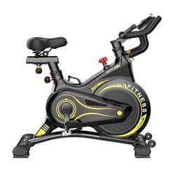 Spinning Heimtrainer Fitnesssport Home Familie Bicicleta estatic GYM Fahrradausrüstung Smart Mute Fahrrad Indoor Bodybuilding im Angebot