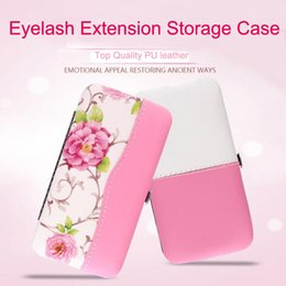 Cases For Scissors Australia - Hot Sale Storage for Tweezers Professional Eyelash Extension Tools Bag Protect Case for Eyebrow Scissors Brushes