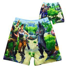 $enCountryForm.capitalKeyWord Australia - 2019 New Boys Swimming Trunks Cartoon Swimsuit for Boys Summer Swim Trunk Kids Beach Wear Boy Swimwear G48-H