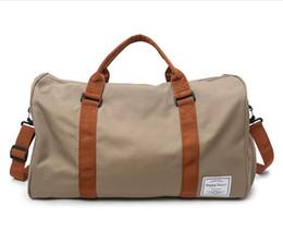 Victoria secret bags online shopping - Gym bag Canvas Secret Storage Bag Pink Duffel Bags Unisex Travel Bag Waterproof Victoria Casual Beach Exercise Luggage Bags