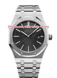 $enCountryForm.capitalKeyWord UK - 8 Style Hot Selling Top Quality N8 Maker 41mm Offshore 15400 15400ST 15400OR Asia 2813 Movement Mechanical Automatic Mens Watch Watches