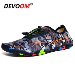 $enCountryForm.capitalKeyWord NZ - 2019 Barefoot Sneakers Swimming Shoes Summer Water Shoes Unisex Outdoor Quick Dry Lightweight Beach Swim Aqua Sandals Kids