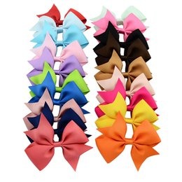 Small Hair Flower Clips Australia - New Fashion Baby Girls Small Hair Claw Cute Candy Color flower Hair Jaw Clip Children Hairpin Hair Accessories Wholesale