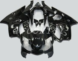 $enCountryForm.capitalKeyWord UK - New Injection Mold ABS Fairing kit Fit for HONDA CBR 600 F4i 2004 2005 2006 2007 CBR600 FS F4i 04 05 06 07 custom Free black