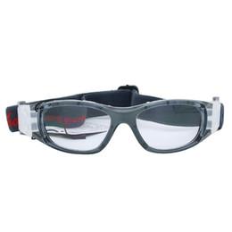 f72538d43 Gafas protectoras de baloncesto Gafas protectoras de baloncesto Gafas  protectoras de seguridad para fútbol al aire libre Gafas protectoras para  gafas # ...