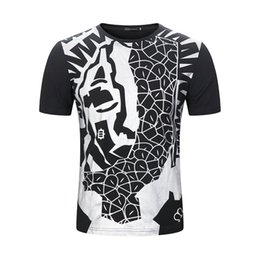 0c85c50d05 2019 Fashion Brand Men Tops Tees Shirts Homme Cotton Slim Fit Funny  Printing O-neck T-shirt Mayan Culture Male Leisure Camisetas