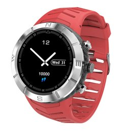 $enCountryForm.capitalKeyWord Australia - Dt08 Smart Watch Men 1.3 Inch Ip67 Waterproof Sport Smartwatch Activity Tracker Passometer Smart Watch for Ios Andriod