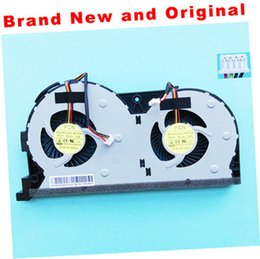 sunon laptop UK - NEW laptop CPU cooling fan Cooler notebook pc for Y70-70 Touch SUNON EG60070S1-C060-S99