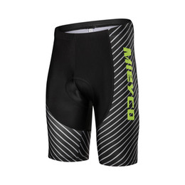 green white cycling shorts NZ - Mieyco Outdoor Sportswear Cycling Shorts Bike Cycling Pants Athletic Pants Mountain Bike Racing Clothing 86% polyester + 14% Spandex