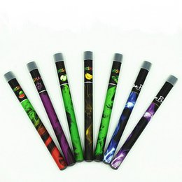 $enCountryForm.capitalKeyWord Australia - Stick Disposable Shisha Time Pens Pipes Shi Sha E-hookah Huge Vapor Up To 200-500puffs Various Flavors Classic Flavor VT0152