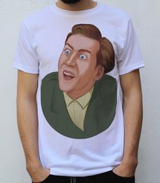 Clothes Cheap Shipping Australia - You Don't Say T-shirt Artwork, Nicolas Cage Meme high quality free shipping wholesale Men's Clothing Tees Hot Cheap Short Sleeve Male