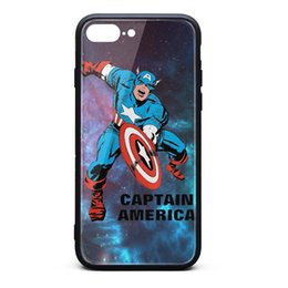 $enCountryForm.capitalKeyWord UK - Captain America Wall decal Sticker iphone cases cute personalised case pretty apple protective case fashion popular phone cases shock-ab