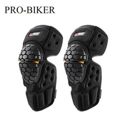 $enCountryForm.capitalKeyWord Australia - PRO-BIKER New Motocross Knee Protector Brace Protection Elbow Pad Kneepad Motorcycle Sports Cycling Guard Protector Gear