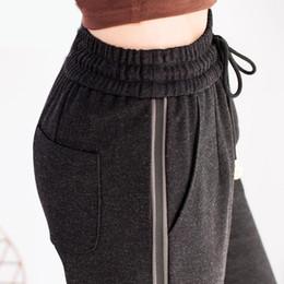 $enCountryForm.capitalKeyWord Australia - Sexy Latin Long Pants Practice Clothing Fashion Sweatpants For Women Lady Rumba Dance Costume Tango Wear Clothes 2 Colors Dwy680
