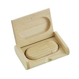 $enCountryForm.capitalKeyWord UK - Wooden Usb Flash Drive 4GB 8GB 16GB 32GB 64GB Custom Logo Memory Stick