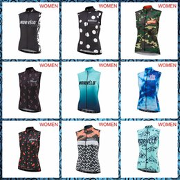 $enCountryForm.capitalKeyWord Australia - MORVELO team Explosion trend hot sale Breathable Quick drying Cycling Sleeveless jersey Vest Top brand 61461