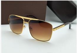 bf625bd73 Homens de luxo designer de marca óculos de sol mens óculos de sol óculos de  grife homens óculos de sol das mulheres designer de luxo óculos de sol  homens ...
