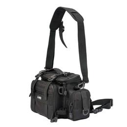 $enCountryForm.capitalKeyWord Australia - Large Size Fishing Bag Multifunctional Waterproof Outdoor Waist Shoulder Bag Case Reel Lure Storage Fishing Accessories #149209