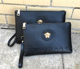 Big Ladies Handbags Australia - Medusa Hot selling, fashion ladies hand bags, women's casual handbags, handbags,Men's wallett,Big trademark fashion bag,Clutch bag wallet