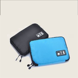 Chinese  Multi Function Stuff Sacks Waterproof Storage Bag Digital Parts Container Usb Data Line Travel Portable Wear Resistant 8 5hz f1 manufacturers