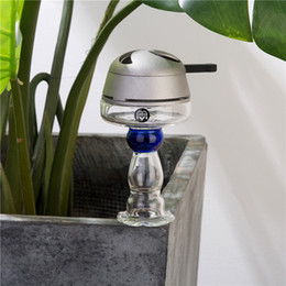 $enCountryForm.capitalKeyWord Australia - YimiHookah Unique Design Premium Narguile Glass Bowl Shisha Head Hookah Accessories With Silicon Grommet Pakc With Gift Box