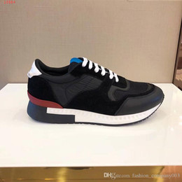 summer comfort shoes 2019 - 2018 Casual Shoes Lace Up, Designer Comfort Luxury leather,wholesale facotry price high-end configuration l fashionable