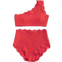 $enCountryForm.capitalKeyWord UK - Sexy push up bikini set high waist Cut flowers swimwear women Special fabric solid bikini swimsuit bathing bathing suits#5$