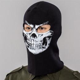 $enCountryForm.capitalKeyWord NZ - Winter Cycling Full Face Masks Cap Windproof Warmer Skull Printed Sport Ski Running Bike Bicycle Neck Hat Head Scarf Men