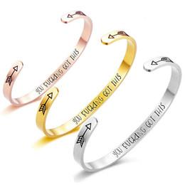 Delicate silver bracelets for women online shopping - Delicate Arrow Open Bangles Rose Gold Silver for Women Cuff Wristband Bracelets Charms Bangles pulseira feminina