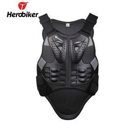 $enCountryForm.capitalKeyWord Australia - Motorcycle armor Chest Back Body Armor Vest Motocross Gear Mesh Motorcycle Jacket Protection Waistcoat L XL