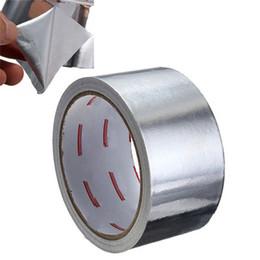 Tool Aluminium Australia - Aluminium Adhesive Sealing Tape Thermal Resist Repairs High Temperature Resistant Adhesive Tapes Repair Tools