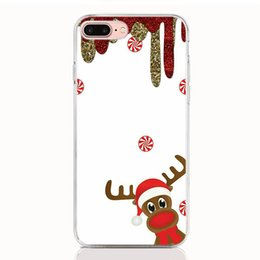 samsung a9 pro cases Australia - For Samsung 2018 series 2018 J8 J7 J6 Plus J4 J3 J2 Pro A9 A8 A7 A6 Plus A6S A5 case Print pattern Christmas Gifts High quality phone cases