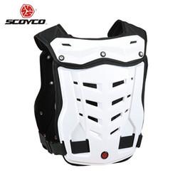 $enCountryForm.capitalKeyWord Australia - Outdoor Sports Motorcycles Motocross Chest & Back Protector Armour Vest Racing Protective Body Guard Armor Gear