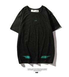 $enCountryForm.capitalKeyWord UK - Free shipping Chinese Size m--2XL 2019 summer t shirt Hood By Air HBA X Been Trill Kanye blank print Hba tee men tshirts 5 color 100% 008
