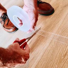 $enCountryForm.capitalKeyWord UK - Reusable convenience tape. Ivy Grip Tape Life Magic Tape. Seamless hook, nano-sol all-purpose tape M&K HOME