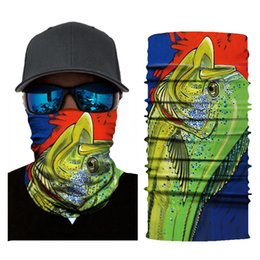 $enCountryForm.capitalKeyWord Australia - 3D Striking Cool Warm Bike Half Face Mask Cover Fleece SoftHood Protection Ski Cycling Riding Breathable Sports Neck Guard Scarf