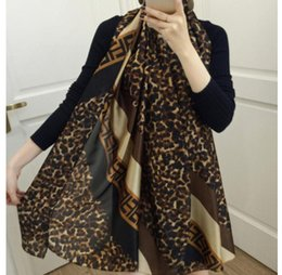 Scarf Square Cotton Australia - High quality 2018 Woman Silk Scarf Square Scarf Shawl Wraps 180*90cm Hot Sale Dot Plaid Satin Scarf Printed For Spring Summer Autumn Winter