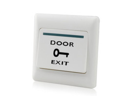 $enCountryForm.capitalKeyWord Australia - Cheap Portable Door Exit Button Release Push Exit Switch For Access Control System Electronic Door Lock