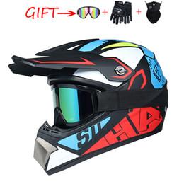 $enCountryForm.capitalKeyWord Australia - Professional lightweight off-road motorcycle helmet racing bike children ATV off-road vehicle downhill DH cross helmet