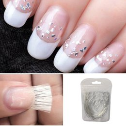 $enCountryForm.capitalKeyWord Australia - Fiberglass Nail Extension Fibernails Acrylic Polish Paste Manicure Repair Care Makeup Beauty Newest