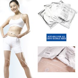 $enCountryForm.capitalKeyWord Canada - Antifreeze Membrane 3 Size 27*30CM 34*42CM 28*28CM Cool Sculpting Fat Freeze Machine Accessories For Slimming Cryolipolysis Machine