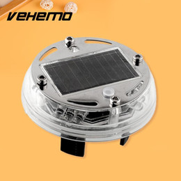 $enCountryForm.capitalKeyWord Canada - 4 Mode 12 LED Fashion Car Solar Power Saving Flash Color Wheel Light Decoration