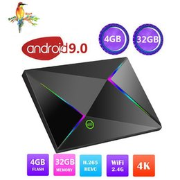 Hd Tv Movies Australia - Android 9.0 TV Box M9S Z8 4GB 64GB 4GB 32GB 2GB 16GB M9S Z8 Allwinner H6 Quad core 4K 6K 1080p thousands daily updated movies & tv shows